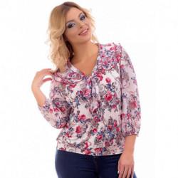 Блуза 22102 Liza Fashion