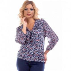 Блуза 22098 Liza Fashion