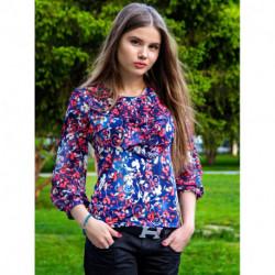 Блуза 22136 Liza Fashion