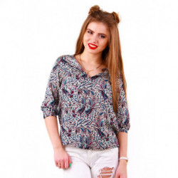 Блуза 22094 Liza Fashion