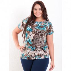 Блуза 33214 Liza Fashion