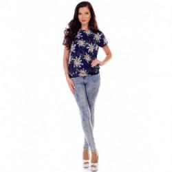 Блуза 22062 Liza Fashion