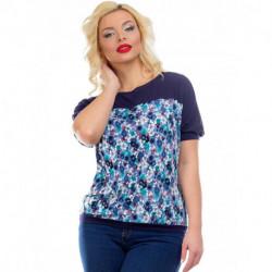 Блуза 22081 Liza Fashion
