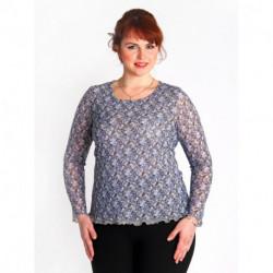 Блуза 33289 Liza Fashion