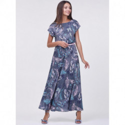 Платье 40958 Дарья-23 Valentina