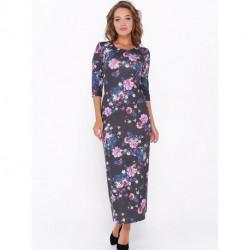 Платье 41090 Джина-1 Valentina