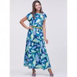 Платье 41190 Дарья-1 Valentina