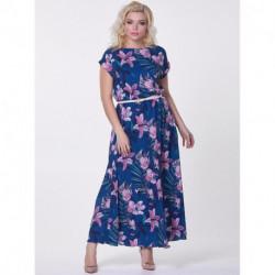 Платье 41223 Дарья-6 Valentina