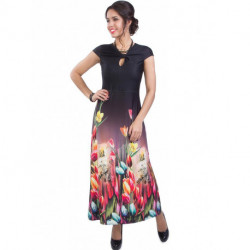 Платье П3-3704 Wisell