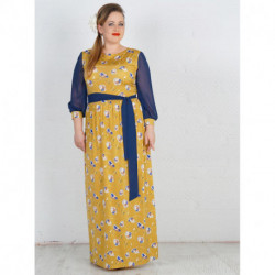 Платье С-316-2 Malina