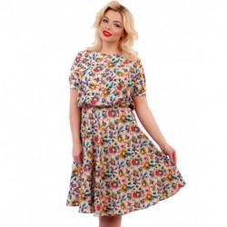 Платье 22309 Liza Fashion