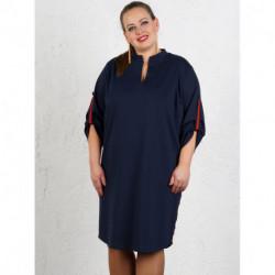 Платье С-421-2 Malina
