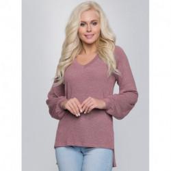 Пуловер 212 Malina style
