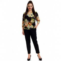 Туника 22221 Liza Fashion
