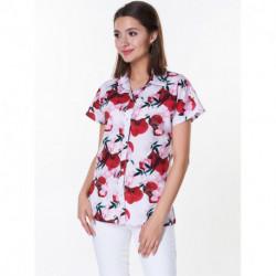 Рубашка 10893 Джейн-10 Valentina