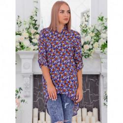 Рубашка АБ77-1 Anna Style