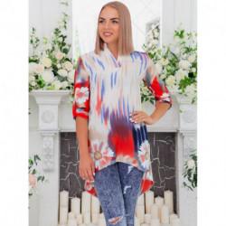 Рубашка АБ77-2 Anna Style