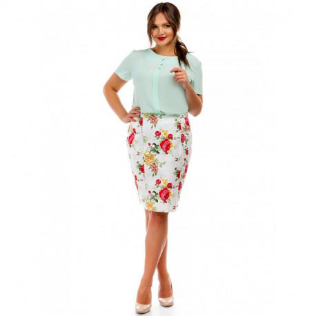 Юбка 22041 Liza Fashion